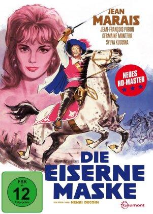 Die eiserne Maske (1962)