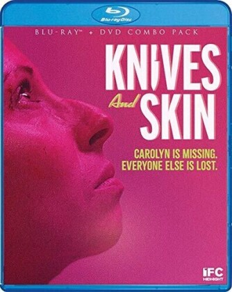 Knives and Skin (2019) (Blu-ray + DVD)
