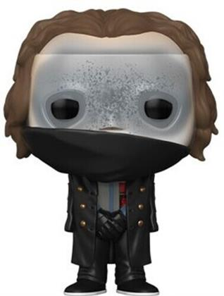 Funko Pop! Rocks: - Slipknot - Corey Taylor