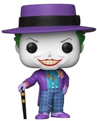 Funko Pop! Heroes: - Batman 1989 - Joker W/ Hat