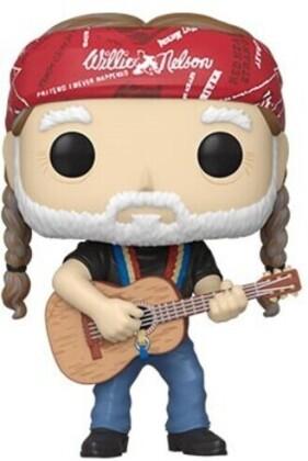 Funko Pop! Rocks: - Willie Nelson
