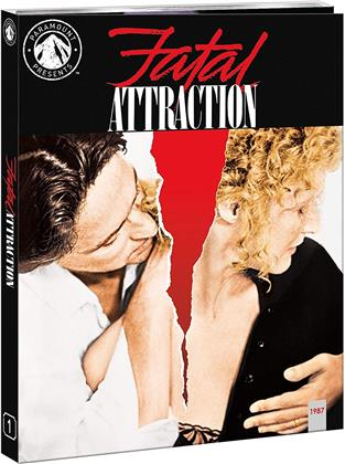 Fatal Attraction (1987) (Limited Edition, Remastered)
