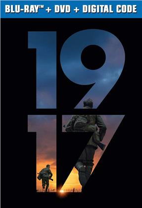 1917 (2019) (Blu-ray + DVD)