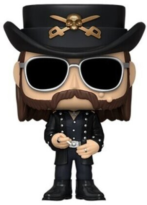 Funko Pop! Rocks: - Motorhead - Lemmy