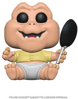Funko Pop! Television: - Dinosaurs - Baby Sinclair