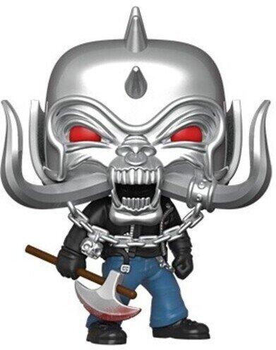 Funko Pop! Rocks: - Motorhead - Warpig