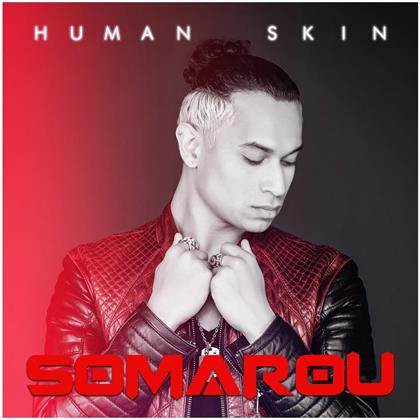 Somarou - Human Skin (Radio Edit) (LP)
