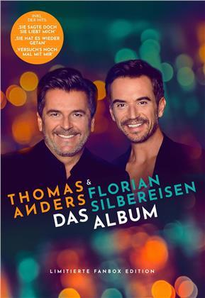 Thomas Anders & Florian Silbereisen - Das Album (Limited Fanbox)