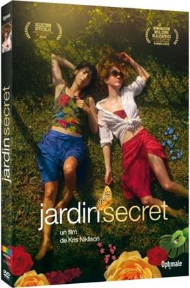 Jardin secret (2017)