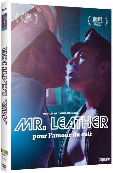 Mr. Leather - Pour l'amour du cuir (2019)