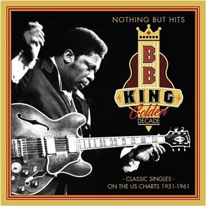B.B. King - Nothing But Hits