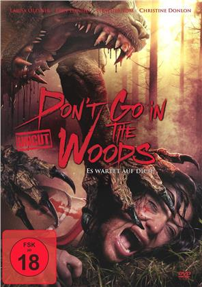 Don't go in the Woods (1981) (Uncut)