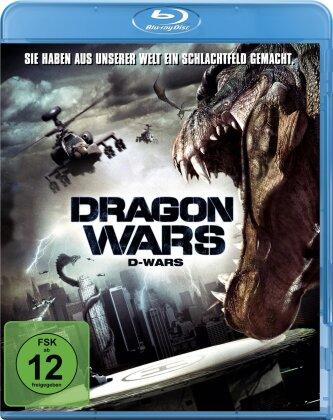 Dragon Wars (2007) (Uncut)