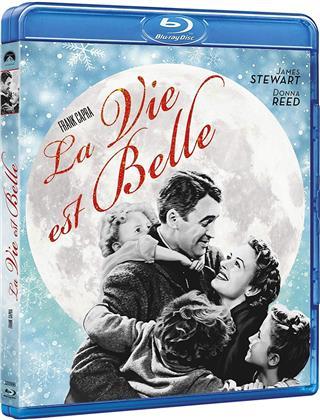 La Vie est belle (1946) (n/b, Versione Rimasterizzata, Edizione Restaurata)