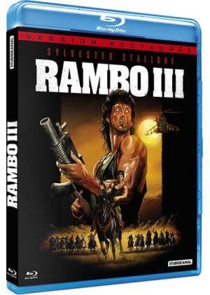 Rambo 3 (1988) (Restaurierte Fassung)