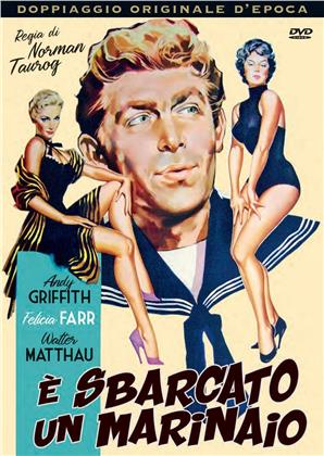 É sbarcato un marinaio (1958) (Doppiaggio Originale D'epoca, s/w)