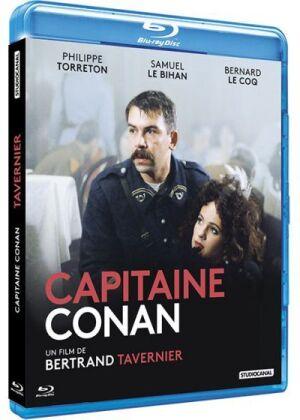 Capitaine Conan (1995)