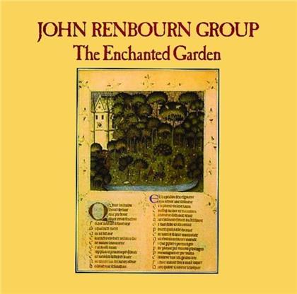 John Renbourn - Enchanted Garden (2020 Reissue)