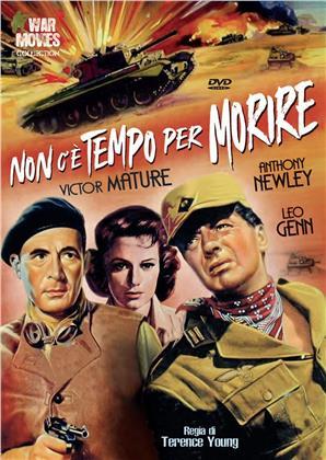Non c'è tempo per morire (1958) (War Movies Collection)