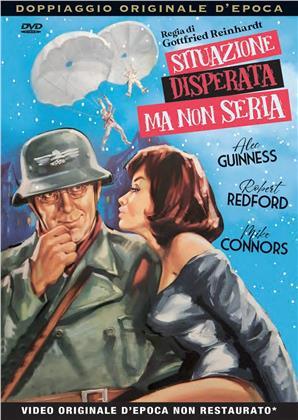 Situazione disperata ma non seria (1965) (Rare Movies Collection, Doppiaggio Originale D'epoca, s/w)