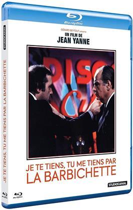 Je te tiens, tu me tiens par la barbichette (1979)
