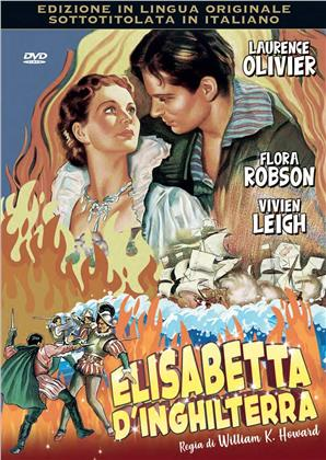Elisabetta d'Inghilterra (1937) (Original Movies Collection, n/b)
