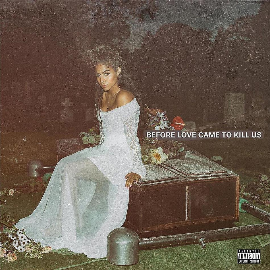 Jessie Reyez - Before Love Came To Kill Us (2 LPs)