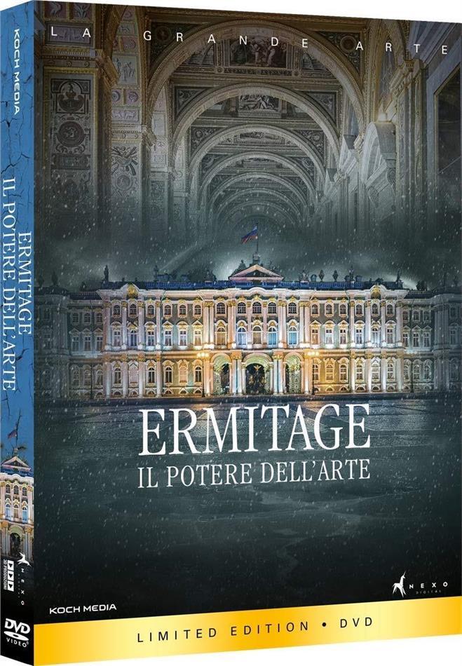 Ermitage - Il potere dell'arte (2019) (La Grande Arte, Edizione Limitata)