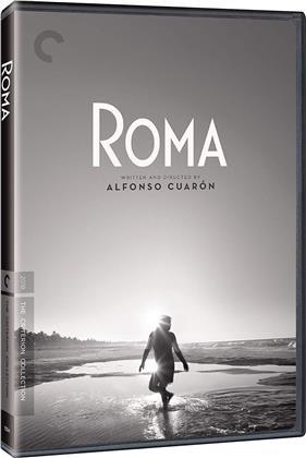 Roma (2018) (n/b, Criterion Collection, Edizione Speciale, 2 DVD)