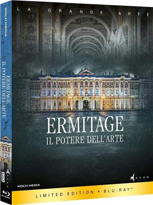 Ermitage - l potere dell'arte (2019) (La Grande Arte, Limited Edition)