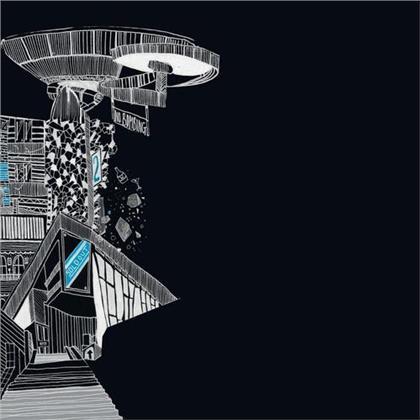 Deadbeat Dub (LP)