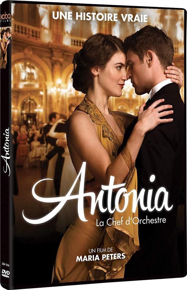 Antonia - La Chef d'Orchestre (2018)