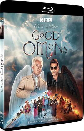 Good Omens (2 Blu-rays)