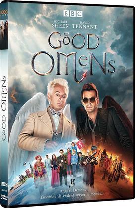 Good Omens (3 DVDs)