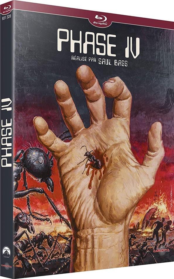 Phase IV (1973)