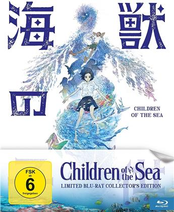 Children of the Sea (2019) (Limited Collector's Edition)