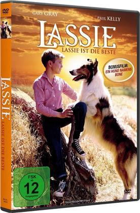 Lassie - Lassie ist die Beste (1951)