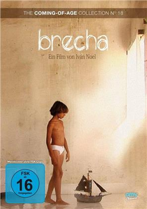 Brecha (2009) (The Coming-of-Age Collection)