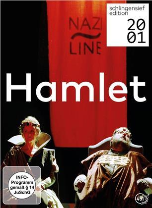 Hamlet (2001) (Schlingensief Edition, 2 DVDs)