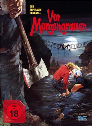 Vor Morgengrauen (1981) (Mediabook, Blu-ray + DVD)