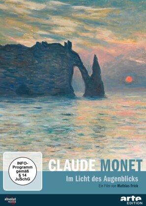 Claude Monet - Im Licht des Augenblicks (2020)