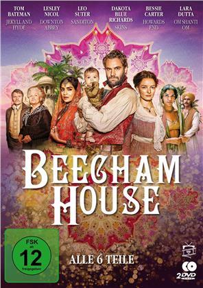 Beecham House - Staffel 1 (2 DVDs)