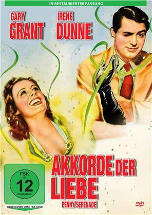 Akkorde der Liebe - Penny Serenade (1941) (Restaurierte Fassung)