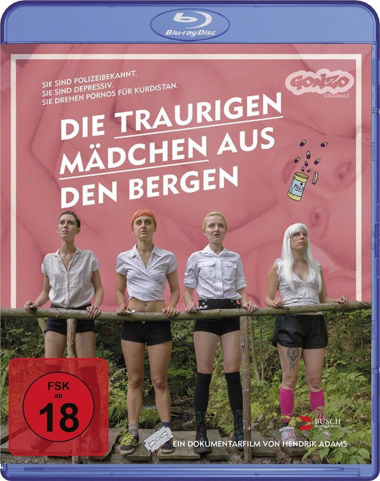Die traurigen Mädchen aus den Bergen (2019) (Uncut)