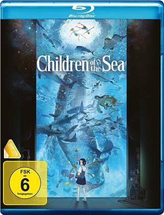 Children of the Sea (2019)