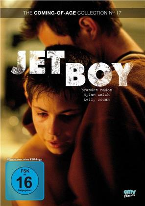 Jet Boy (2001) (The Coming-of-Age Collection)