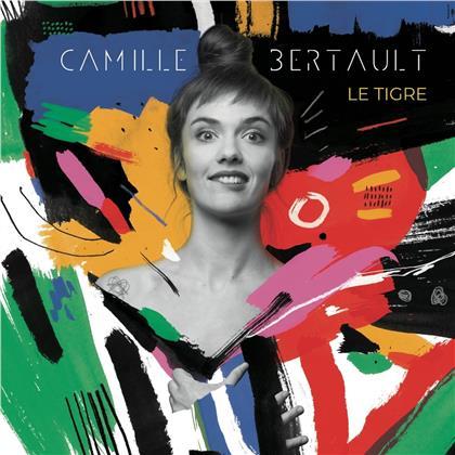 Camille Bertault - Le Tigre (LP)
