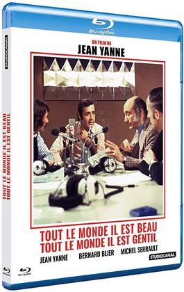 Tout le monde il est beau, tout le monde il est gentil (1972)