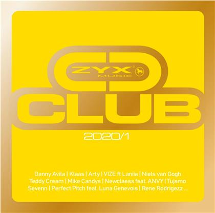 Your Playlist: Best Of Club (2 CDs)