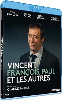 Vincent, François, Paul et les autres (1974)